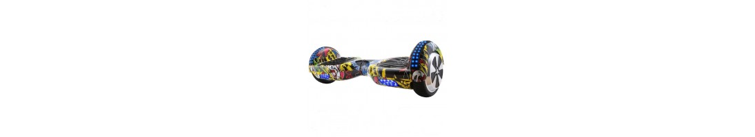 hoverboard 6,5 inch