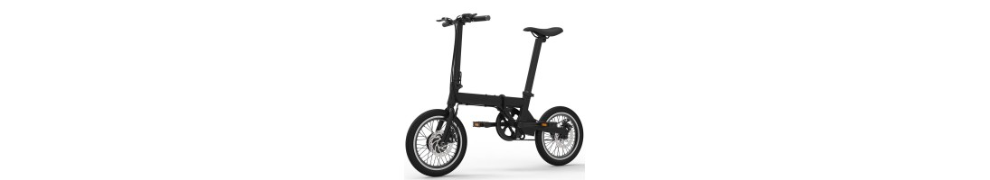 Biciclete electrice SmartRide