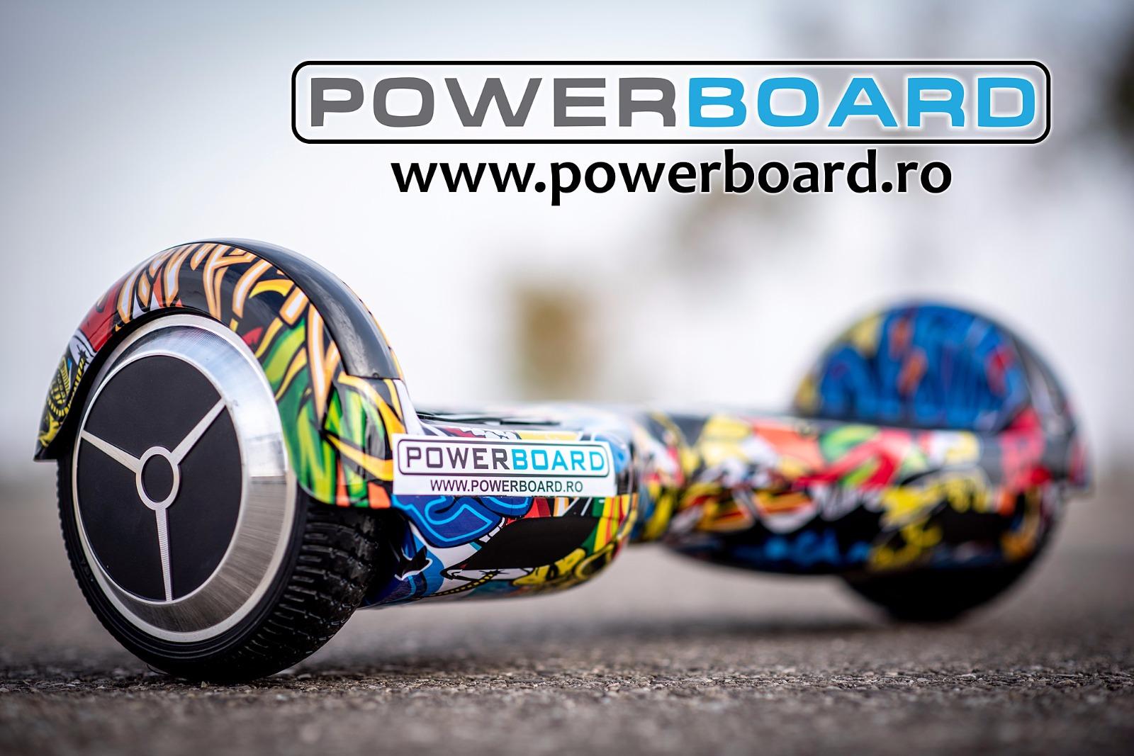 Hoverboard PowerBoard!