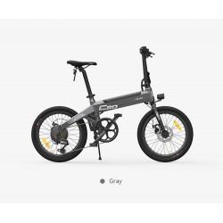 Bicicleta electrica Xiaomi HIMO C20   GRI