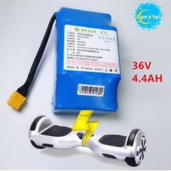 Baterie hoverboard Mesan, acumulator hoverboard 36V, 4400 mA, Baterie