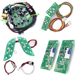 Kit placi baza PowerBoard