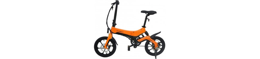 Bicicleta electrica Onebot